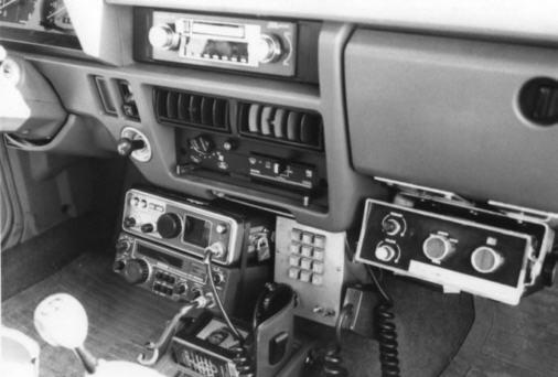 Toyota 1981 Tercel