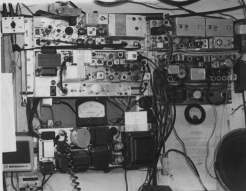 VHF/UHF home station