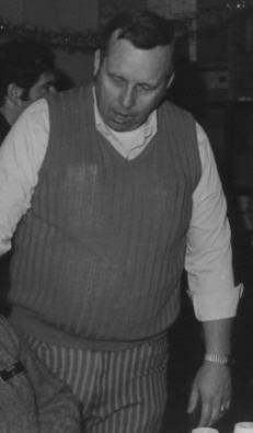 Jack WA3SEY